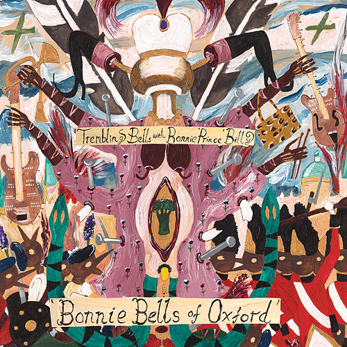 The Bonnie Bells of Oxford de Bonnie