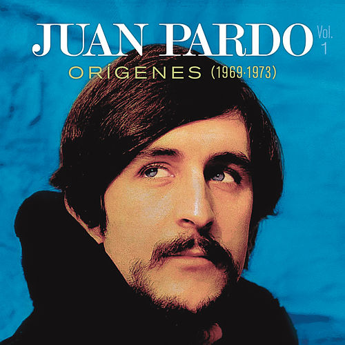 Orígenes de Juan Pardo