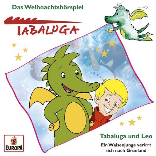 Tabaluga und Leo von Tabaluga