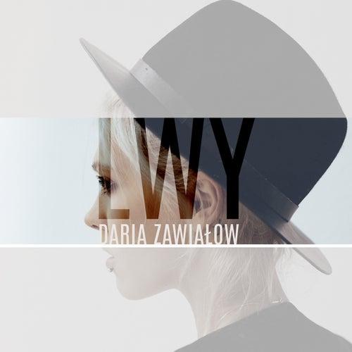 Lwy by Daria Zawialow