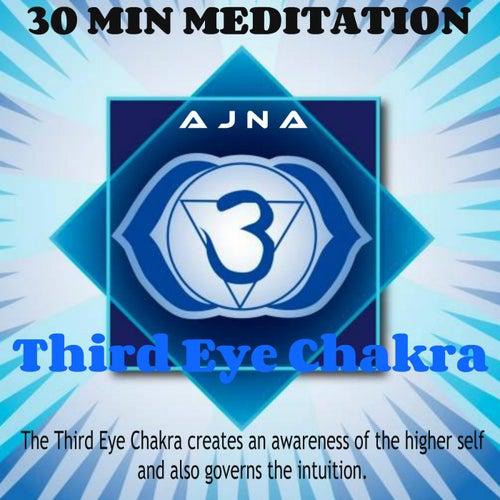 Third Eye Chakra (30