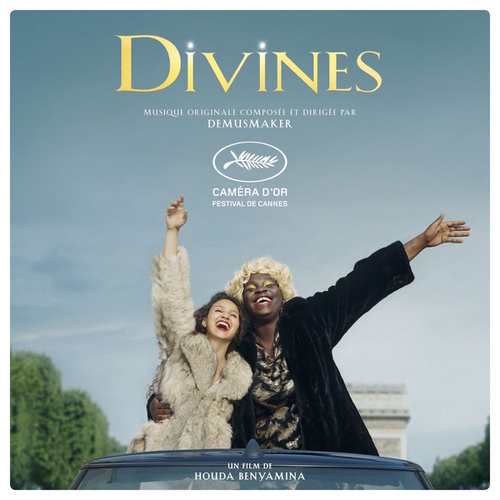 Divines (Bande originale du film) by Various Artists