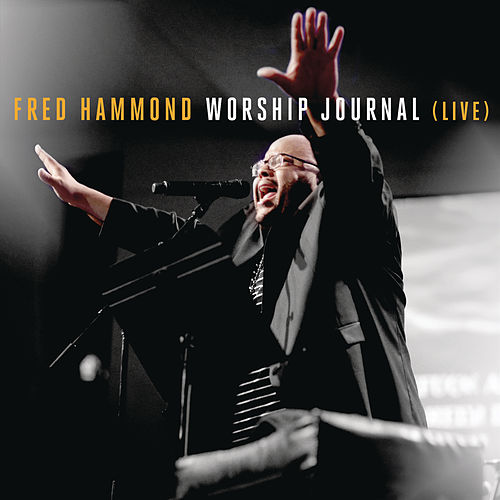God Is My Refuge (Live) by Fred Hammond