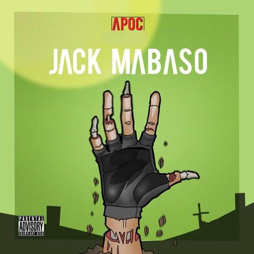 Jack Mabaso de Apoc