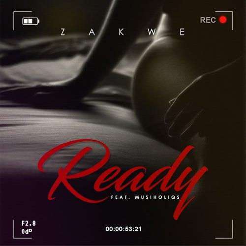 Ready by Zakwe