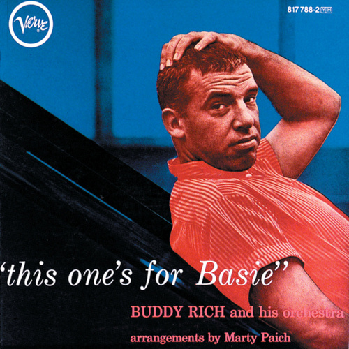 This One's For Basie de Buddy Rich