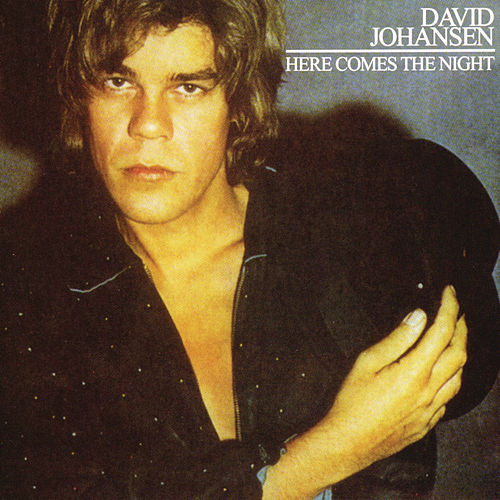 Here Comes The Night + Bonus Track von David Johansen
