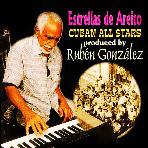 Estrellas de Areíto (Remasterizado) by Orquesta Todos Estrellas