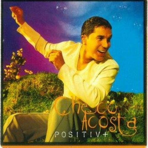 Positiv+ de Checo Acosta