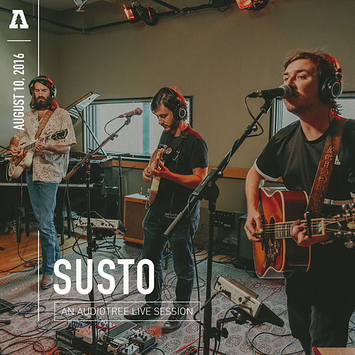 SUSTO on Audiotree Live de SUSTO