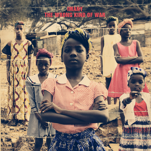 The Wrong Kind Of War von Imany