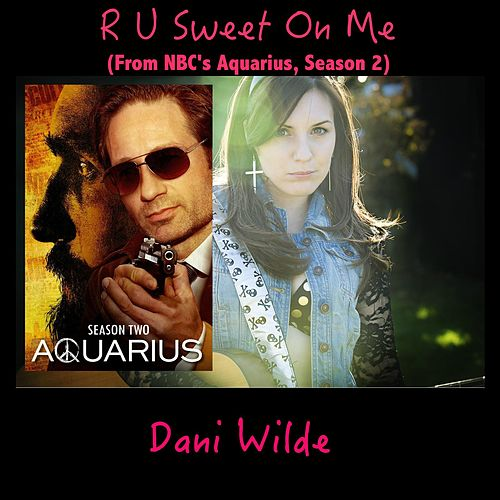 R U Sweet on Me (From 'Nbc's Aquarius, Season 2') de Dani Wilde
