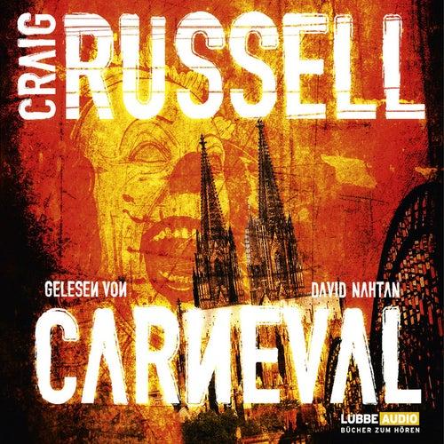 Carneval von Craig Russell
