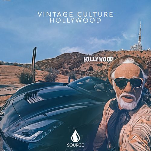 Hollywood di Vintage Culture