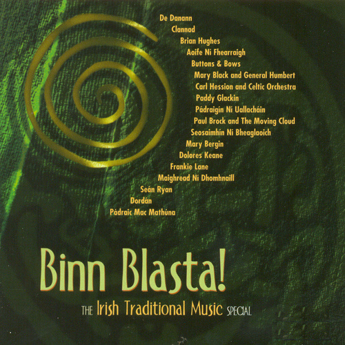 Binn Blasta! The Irish Traditional Music Special de Various Artists