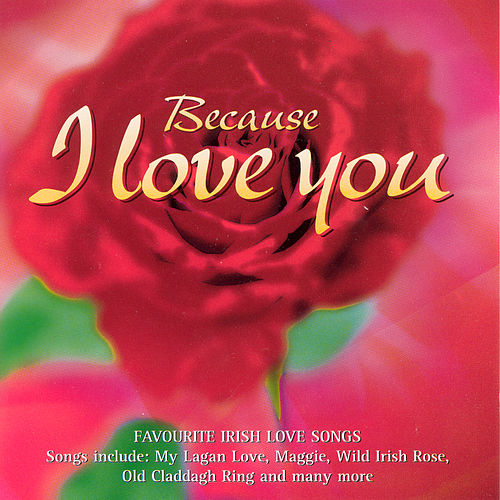 Because I Love You by Shannon Singers : Napster