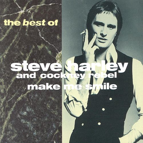 Make Me Smile: The Best of Steve Harley de Various Artists