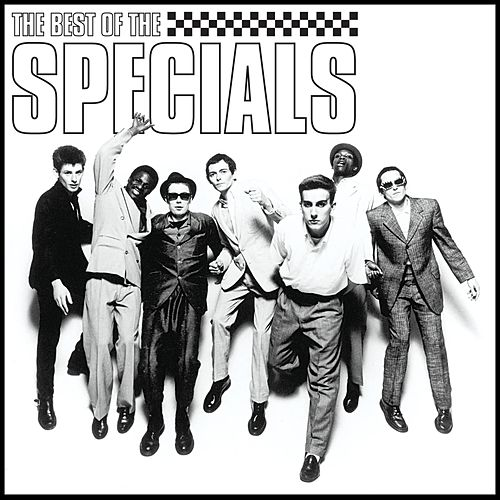 The Best of the Specials von The Specials