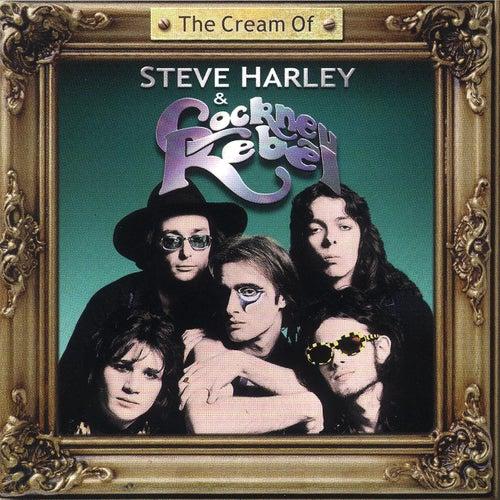 The Cream Of de Various Artists