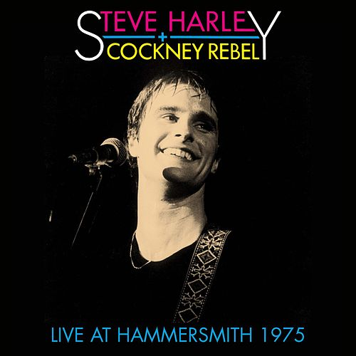 Live at Hammersmith 1975 de Steve Harley