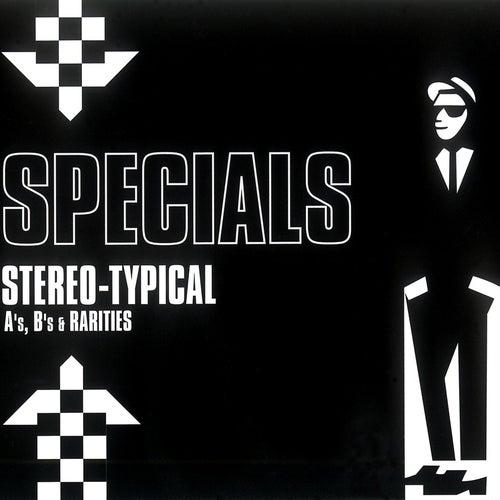 Stereo-Typical: A's, B's & Rarities de Various Artists