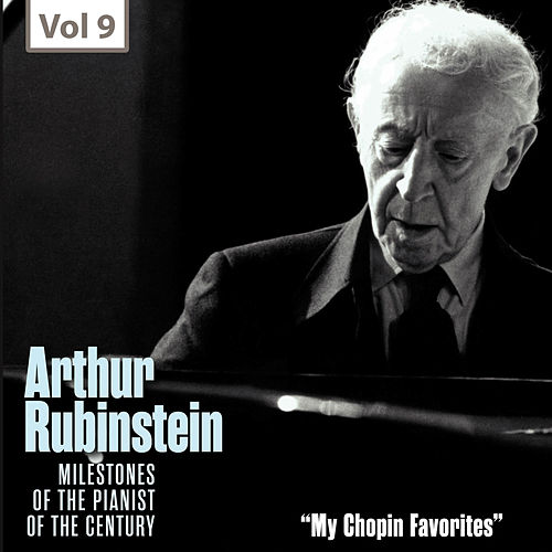 My Chopin Favorites - Milestones of the Pianist of    by