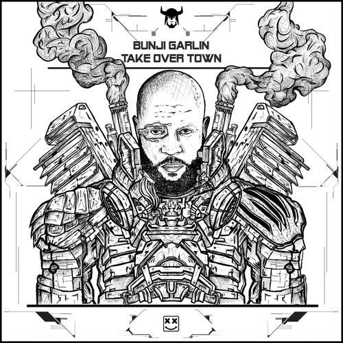 Take Over Town de Bunji Garlin