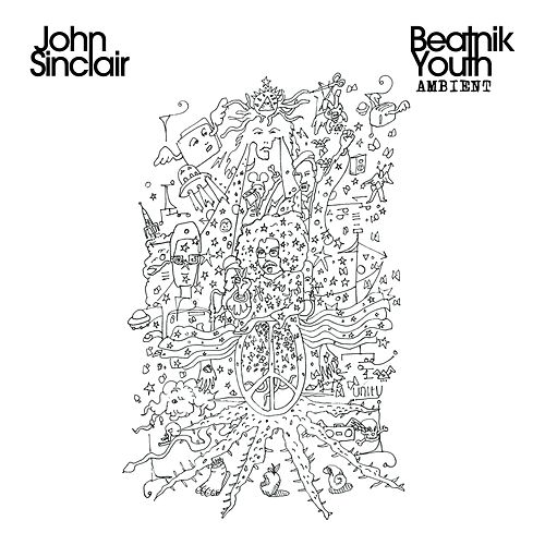 Beatnik Youth Ambient von John Sinclair