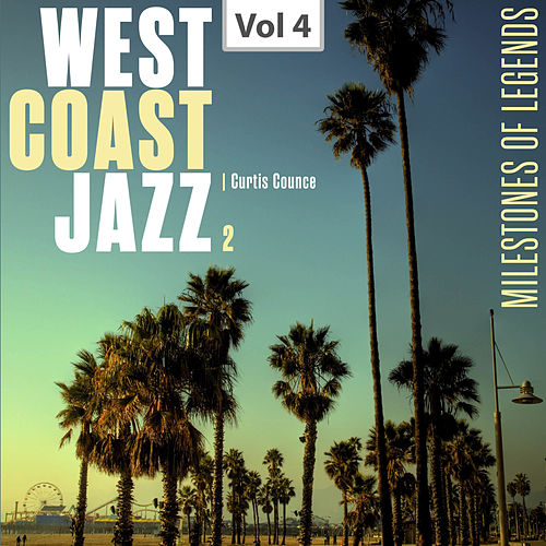West Coast Jazz 2 Vol. 4 by Curtis Counce