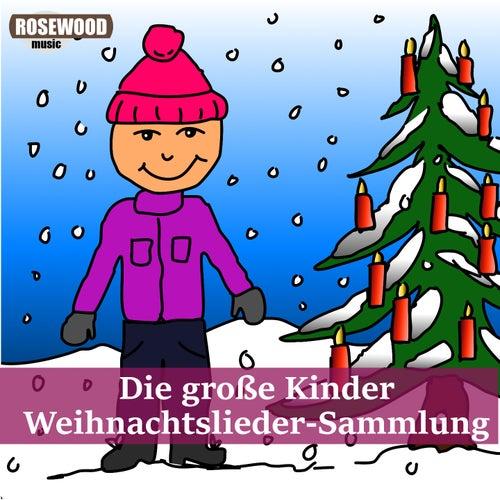 Die große Kinder-Weihnachtslieder-Sammlung (Christmas Songs for Children) von Kiddy Cats