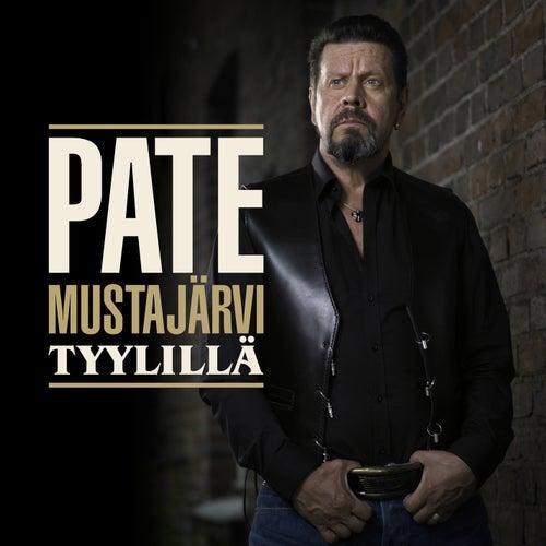 Tyylillä by Pate Mustajärvi