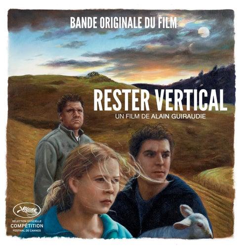 Rester vertical (Bande originale du film) by Various Artists