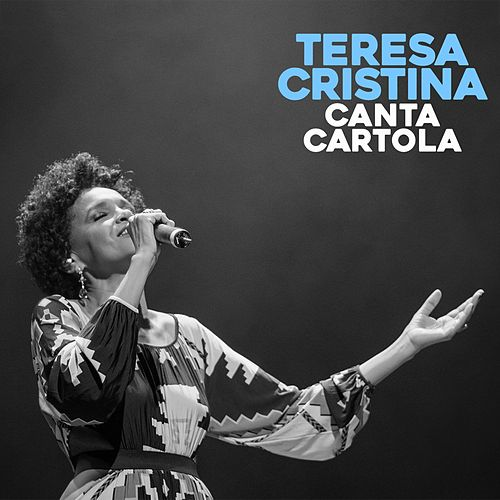 Canta Cartola de Teresa Cristina