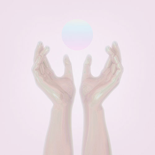 Human Energy by Machinedrum