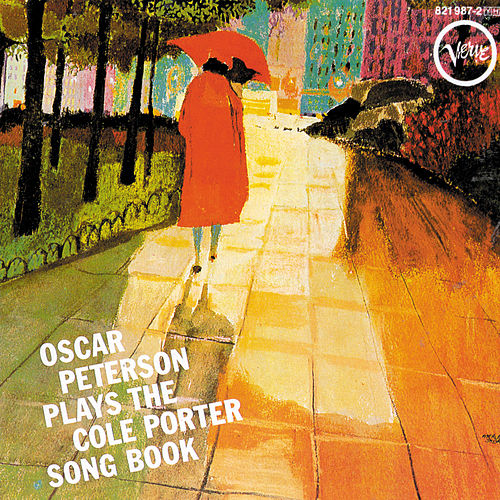 Oscar Peterson Plays The Cole Porter Songbook de Oscar Peterson