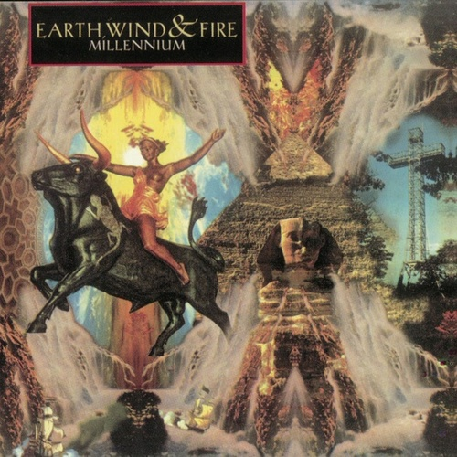Millennium by Earth, Wind & Fire