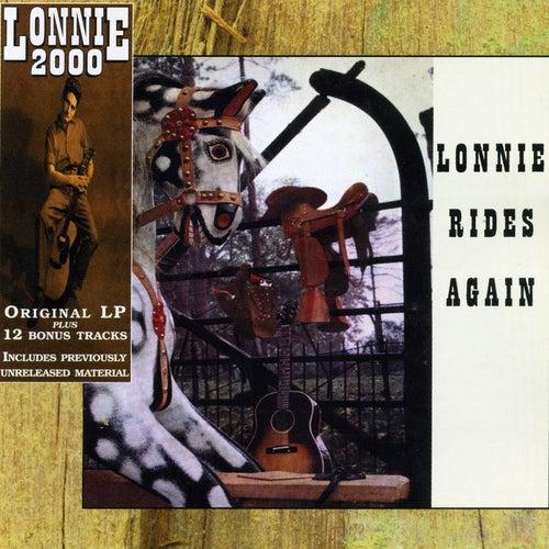 Lonnie Rides Again …Plus by Lonnie Donegan