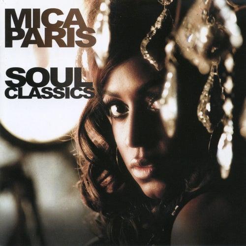Soul Classics de Mica Paris