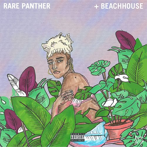 RarePanther+Beachhouse - Single de DUCKWRTH
