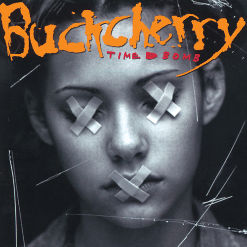 Time Bomb von Buckcherry
