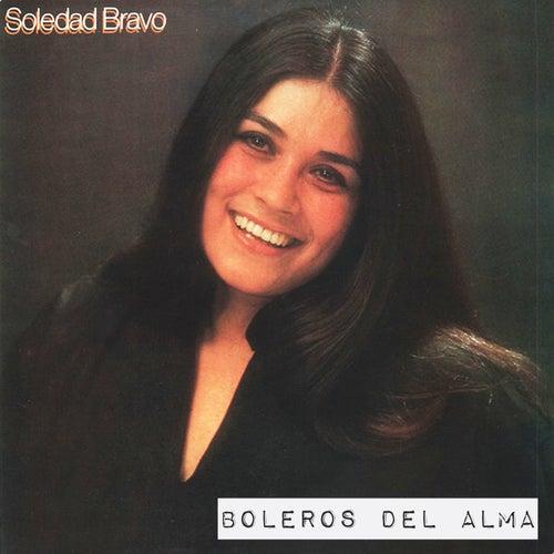 Boleros del Alma de Soledad Bravo