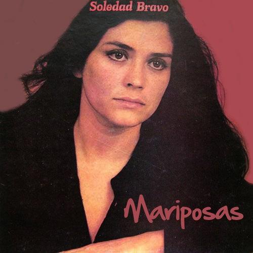 Mariposas de Soledad Bravo