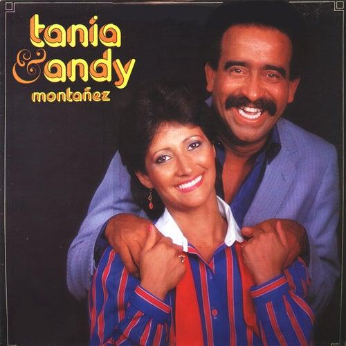 Tania y Andy Montañez de Andy Montañez