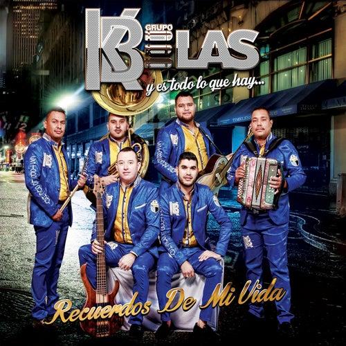 Recuerdos de Mi Vida von Grupo Kbelas