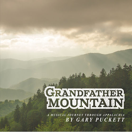 Grandfather Mountain by Gary Puckett