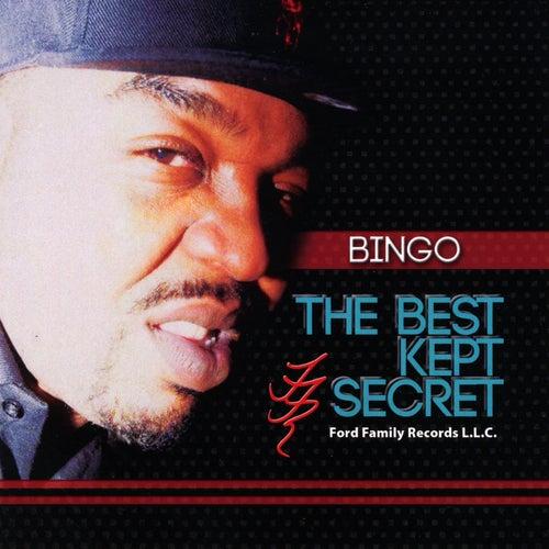 Best Kept Secret von Bingo
