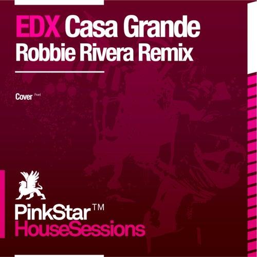 Casa Grande by EDX