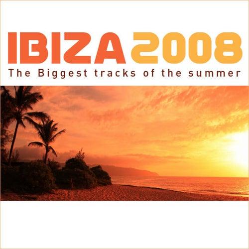 Ibiza 2008 de Various Artists