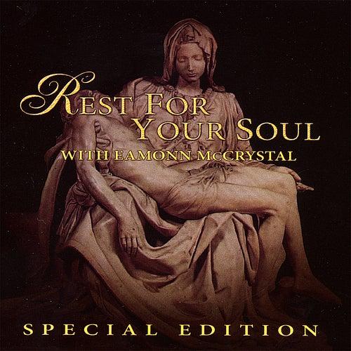 Rest For Your Soul (Special Edition) de Eamonn McCrystal