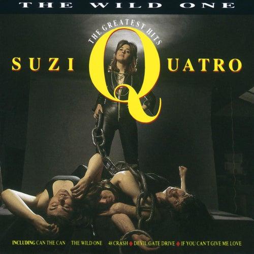 The Wild One: The Greatest Hits de Suzi Quatro